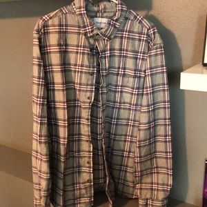 Goodfellow & CO flannel